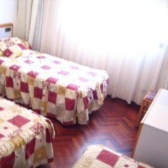 Hotel Cristal 1 удобства в номере фото 2