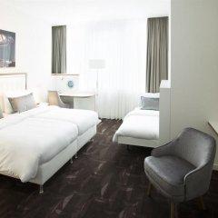 Отель Mercure Moa Берлин комната для гостей фото 3