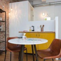 Апартаменты Old Centre Apartments - Waterloo Square в номере фото 2