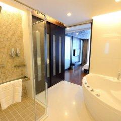 Отель Vacio Suite Бангкок ванная фото 2