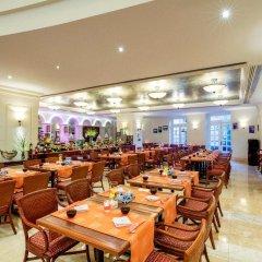 Отель Sunrise Nha Trang Beach Hotel & Spa Вьетнам, Нячанг - 5 отзывов об отеле, цены и фото номеров - забронировать отель Sunrise Nha Trang Beach Hotel & Spa онлайн питание
