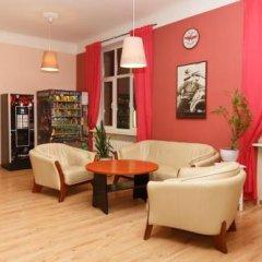 5 Euro Hostel Vilnius Вильнюс интерьер отеля фото 2