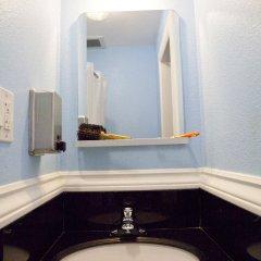 Отель USA Hostels San Francisco ванная фото 2