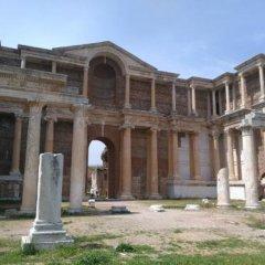 Ephesus Palace Турция, Сельчук - 1 отзыв об отеле, цены и фото номеров - забронировать отель Ephesus Palace онлайн фото 3