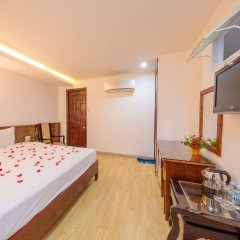 Le Soleil Hotel Nha Trang Нячанг комната для гостей фото 3