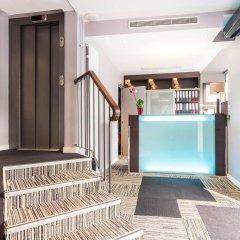 Отель le 55 Montparnasse Hôtel Париж спа фото 2