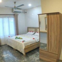 Отель Holiday Cottage Мальдивы, Северный атолл Мале - отзывы, цены и фото номеров - забронировать отель Holiday Cottage онлайн вид на фасад