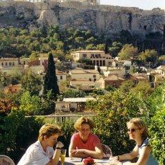 Отель Plaka Hotel Греция, Афины - 4 отзыва об отеле, цены и фото номеров - забронировать отель Plaka Hotel онлайн фото 3