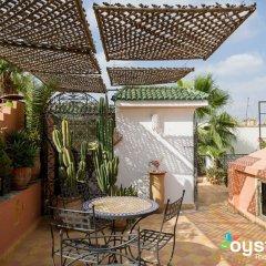 Отель Riad Maison-Arabo-Andalouse Марокко, Марракеш - отзывы, цены и фото номеров - забронировать отель Riad Maison-Arabo-Andalouse онлайн фото 15
