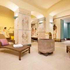Отель Derag Livinghotel De Medici Германия, Дюссельдорф - 1 отзыв об отеле, цены и фото номеров - забронировать отель Derag Livinghotel De Medici онлайн спа фото 2