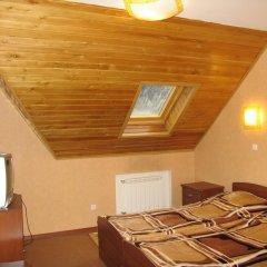 Гостиница Aruchat Hotel на Домбае отзывы, цены и фото номеров - забронировать гостиницу Aruchat Hotel онлайн Домбай комната для гостей