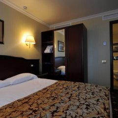 Гостиница Шахтар Плаза Украина, Донецк - 4 отзыва об отеле, цены и фото номеров - забронировать гостиницу Шахтар Плаза онлайн комната для гостей фото 3