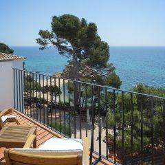 Park Hotel San Jorge & Spa балкон