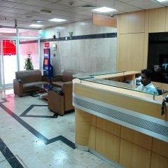 Отель Time Palace Hotel ОАЭ, Дубай - отзывы, цены и фото номеров - забронировать отель Time Palace Hotel онлайн интерьер отеля