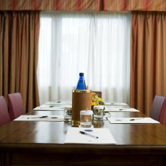 Отель Cicerone гостиничный бар