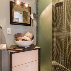 Отель B&B Le Foulage ванная фото 2