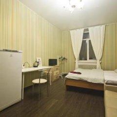 Отель Lakshmi Rooms Park Pobedy Москва удобства в номере
