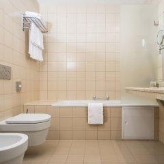 Гостиница Арбат ванная