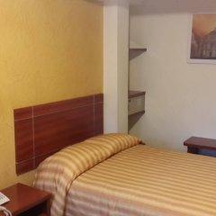 Отель Roble Мексика, Мехико - отзывы, цены и фото номеров - забронировать отель Roble онлайн комната для гостей фото 4