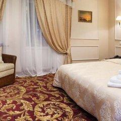Гостиница Мегаполис комната для гостей фото 19