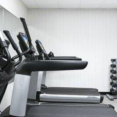 The Gregory Hotel фитнесс-зал фото 3