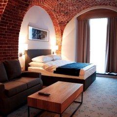 Отель The Granary - La Suite Hotel Польша, Район четырех религий - отзывы, цены и фото номеров - забронировать отель The Granary - La Suite Hotel онлайн комната для гостей фото 3