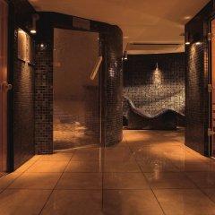 Macdonald Manchester Hotel & Spa сауна