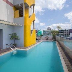 Отель Sena Place бассейн фото 2