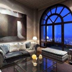 Отель Gran Hotel La Florida Испания, Барселона - 2 отзыва об отеле, цены и фото номеров - забронировать отель Gran Hotel La Florida онлайн развлечения
