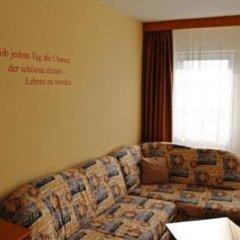 astral Inn Hotel Leipzig комната для гостей фото 2