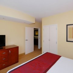 Отель Courtyard Vicksburg удобства в номере