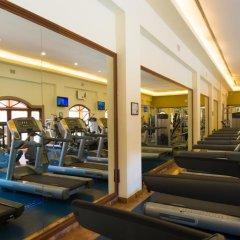 Отель The Ridge at Playa Grande Luxury Villas Мексика, Кабо-Сан-Лукас - отзывы, цены и фото номеров - забронировать отель The Ridge at Playa Grande Luxury Villas онлайн фитнесс-зал фото 2