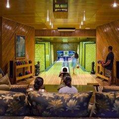 Отель Namale The Fiji Islands Resort & Spa Савусаву детские мероприятия фото 2