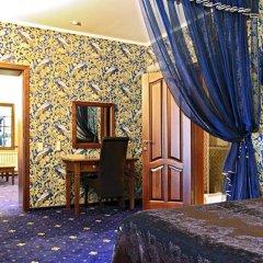 Гостевой Дом Сибирский интерьер отеля фото 2
