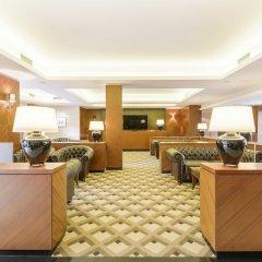 Отель Grand Apartments - Blue Marlin Luxury Польша, Сопот - отзывы, цены и фото номеров - забронировать отель Grand Apartments - Blue Marlin Luxury онлайн интерьер отеля фото 3