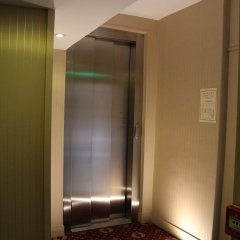 Отель Saint Cyr Etoile Париж бассейн