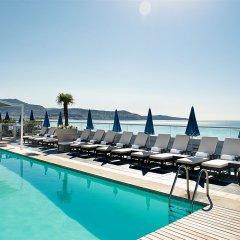 Radisson Blu Hotel Nice Ницца фитнесс-зал фото 2