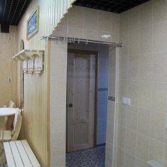 Мини-Отель Семейный ванная