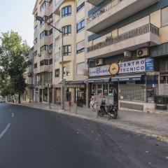 Апартаменты Marques de Pombal Trendy Apartment фото 9