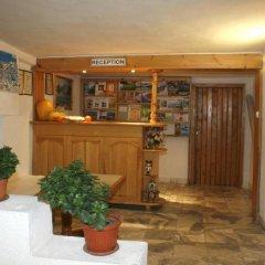 Отель Hadjipopov Green Lodge Банско гостиничный бар