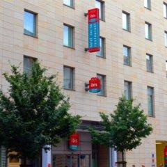 Отель Ibis Wenceslas Square Прага фото 4