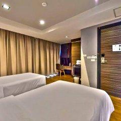 H2 Hotel Бангкок комната для гостей фото 3
