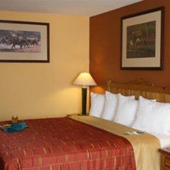 Отель Best Western Plus Rio Grande Inn удобства в номере фото 2