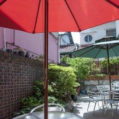 Отель Myeongdong ECO House фото 4