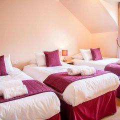 Отель Royal Mile Accommodation Великобритания, Эдинбург - отзывы, цены и фото номеров - забронировать отель Royal Mile Accommodation онлайн комната для гостей фото 5
