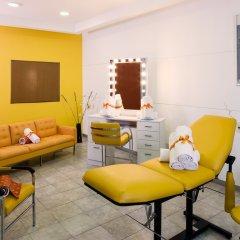 Отель Camino Real Airport Мехико детские мероприятия