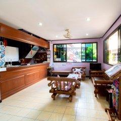 Отель Asia Resort Koh Tao Таиланд, Остров Тау - отзывы, цены и фото номеров - забронировать отель Asia Resort Koh Tao онлайн развлечения
