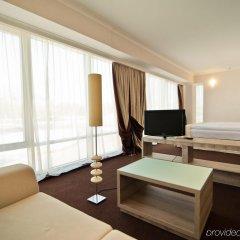 Гостиница Reikartz Запорожье Украина, Запорожье - 1 отзыв об отеле, цены и фото номеров - забронировать гостиницу Reikartz Запорожье онлайн комната для гостей