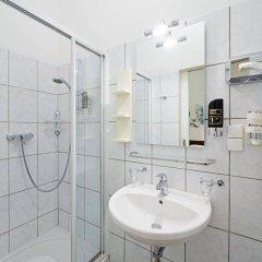 Отель City Rooms ванная фото 2