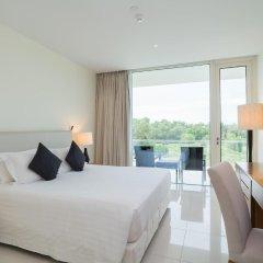 Отель Splash Beach Resort комната для гостей
